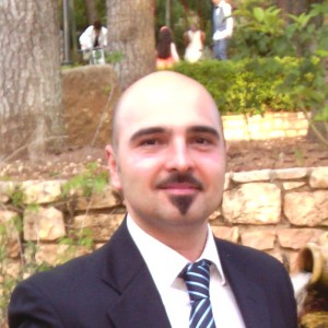 Gianluca Bove