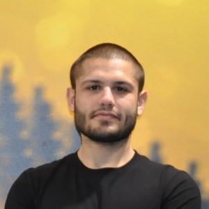 Nicholas Caporusso