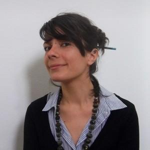 Jessica Gastaldo