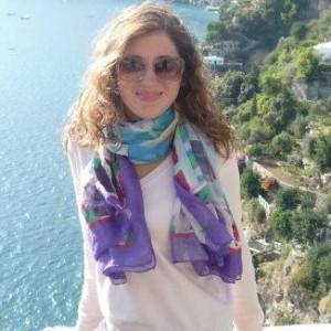Chiara Pastore