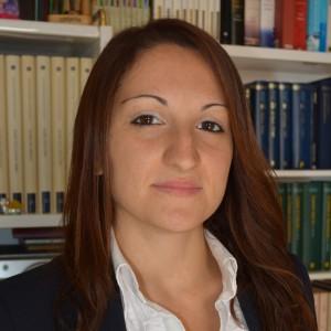 Ilaria Napolitano