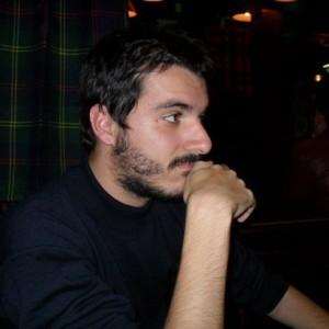 Jacopo Galati