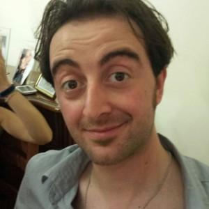 Nico Domenico Paulangelo
